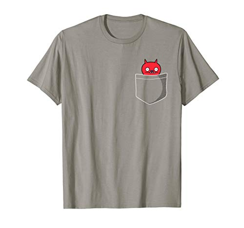 Pocket Lucky Bat T-Shirt - Ugly Dolls Cute Funny Tee for sale  Delivered anywhere in USA