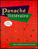 Panache Litteraire, Baker, Mary J. and Cauvin, Jean-Pierre, 083844234X