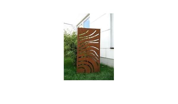 Jardín Inspiration – Protección visual para pared: Amazon.es: Jardín