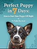 img - for Perfect Puppy in 7 Days: How to Start Your Puppy Off Right book / textbook / text book