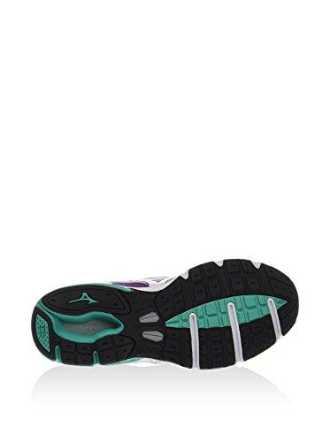 Mizuno Zapatillas de Running Wave Impetus 3 Wos Morado / Blanco EU 37 (US 7)