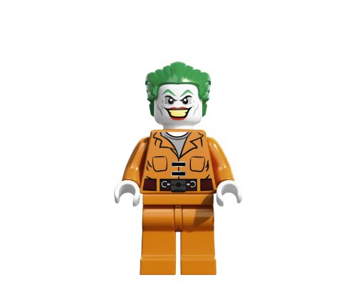LEGO-DC-Comics-Super-Heroes-Batman-Suicide-Squad-Minifigure-Joker-Orange-Prison-Suit-10937