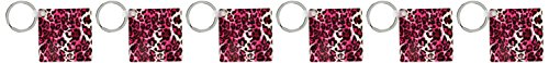 3d Rose 3dRose Hot pink leopard animal print fun for any ...
