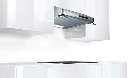 Bosch Serie 2 DUL62FA51 - Campana (250 m³/h, Canalizado, E, E, D, 68 dB): Amazon.es: Informática