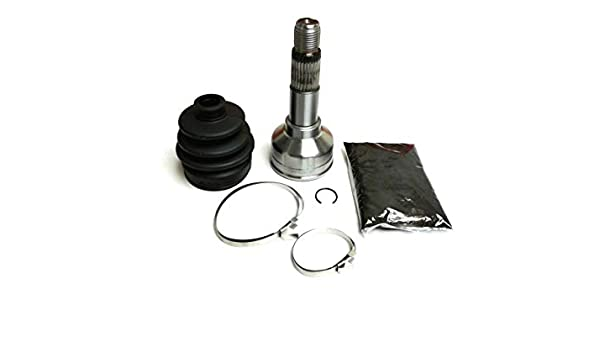ATV Parts Connection OJ220 Yamaha Rhino 450 660 700 Front//Rear Axle Outer CV Joint Kit