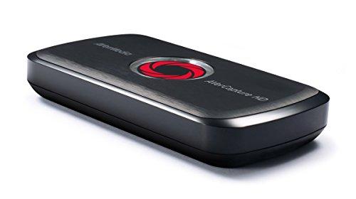 AVerMedia - GL310 LGP Lite, HD Game Aufnahmegerät bis zu 1080p 60Mbps für XBOX 360/ONE/PS4, Videoschnittkarte