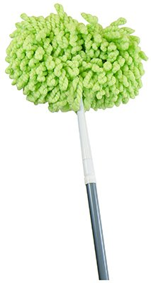 Quickie High Reach Microfiber Fan Duster