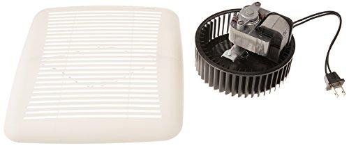 Economy Bathroom Fan - Nutone 690NT BROAN Economy Upgrade Fan Kit