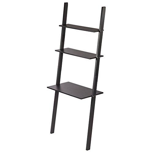 Desk Bookcase Ladder (BestMassage 73