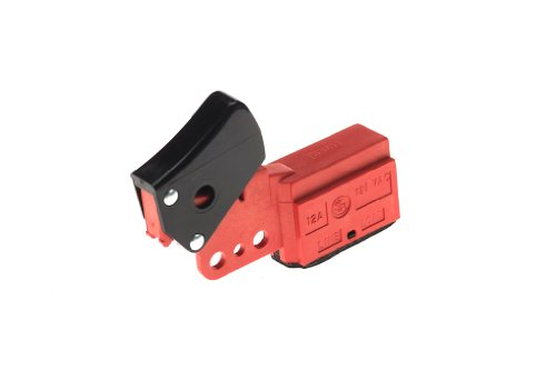 Reciprocating Saw Parts - Milwaukee 23-66-1970 Trigger Switch