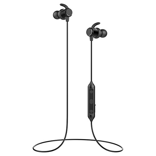 8d230ddc319 60%OFF Magnetic Wireless Earbuds Bluetooth Sport Headphones with Mic In-Ear  9 hrs