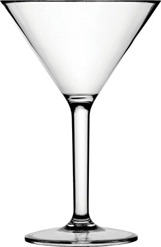 ine Glasses, Set of 4, 10 Ounce (Martini Pub Table)