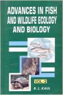 Libros Para Descargar En Advances In Fish And Wildlife Ecology And Biology: V. 2 PDF Gratis 2019