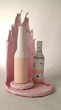 Botellas con suerte - Expositor de Botellas Vino - Expositor ...