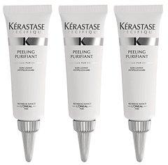 Kerastase Specifique Peeling Purifiant - traitement de nettoyage anti-pelliculaire, 1 Tube