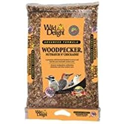 Wild Delight 36420 20-Pound Woodpecker Nuthatch N-Feet Chickadee Food