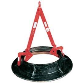 Caldwell 1000 Lb. Capacity Manhole Sleeve Lifter MCL-1/2 (2) Legs