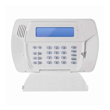 Amazon.com: Tyco Safety Products DSC SCW457H Impassa ...