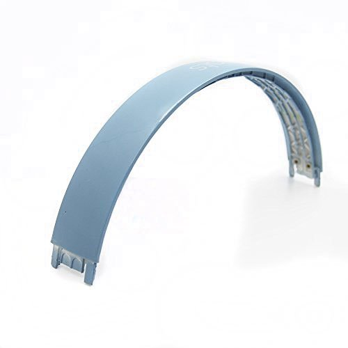 Grey Replacement Headband top parts for Monster Beats by Dre Solo 2.0 Wired Headphone repair
