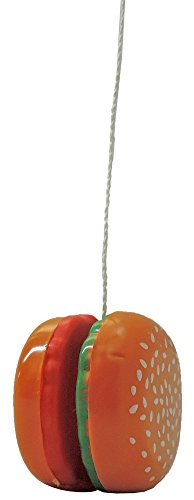 Cheese Burger Child Costumes (Hamburger Theme Yo-Yos Set Of 12)