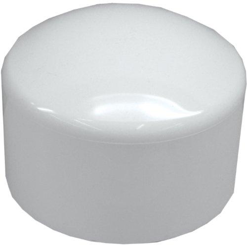 Genova Products 30153 PVC Slip Cap, 3