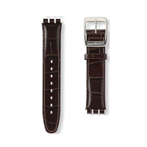 Big Brown Leather Replacement Strap ()