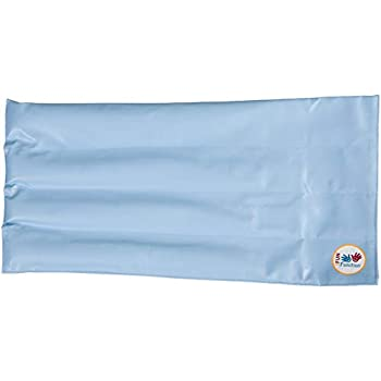 Fun and Function's Wipe Clean Weighted Lap Pad - Medium - Helps with Mood & Attention, Sensory Over Responding, Sensory Seeking, Travel Issues, Easy Clean 100% Polyester