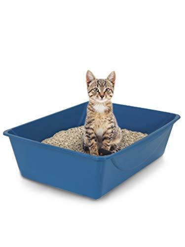 Buy cat litter pans