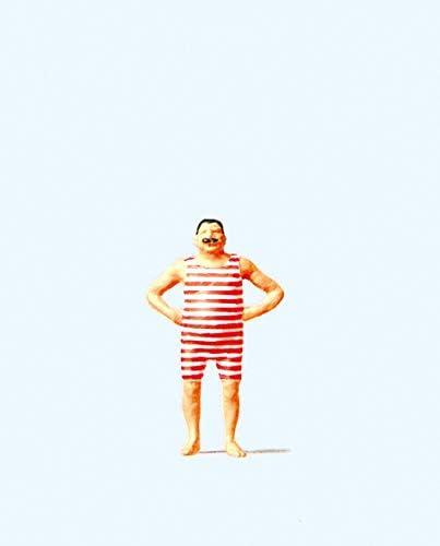 Preiser 29030 Enjoying a Swim
