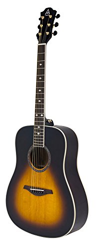 - Hohner 6 String Acoustic Guitar (AS355TSB)