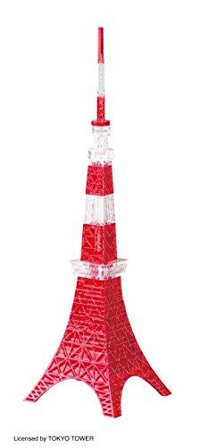(48 piece Crystal puzzle Tokyo Tower)