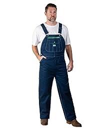 Walls Men's Big-Tall Bib Overall