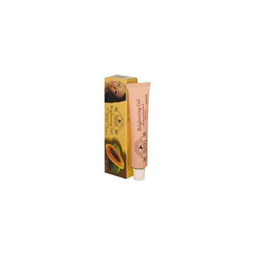 Organic Essence Of Papaya Brightening Gel Mr20 902005 1oz