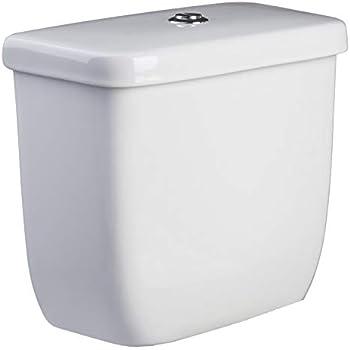 Niagara N7714 Stealth 0 8 Gpf Toilet Tank White Toilet