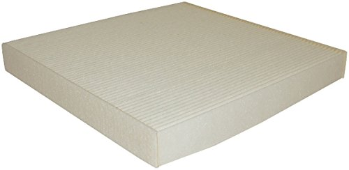 Luber-finer CAF1781 Cabin Air Filter