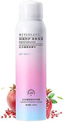 Miyueleni Whitening Spray Body And Face Spray Bright Skin Cream Refreshing Sunblock Buy Online At Best Price In Uae Amazon Ae