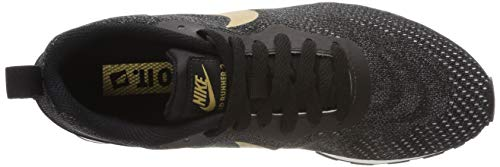 metallic Mesh Chaussures phantom Wmns Gold 2 Md dark black Nike Grey Runner Femme Multicolore Eng 007 Running De xqCXYd7w