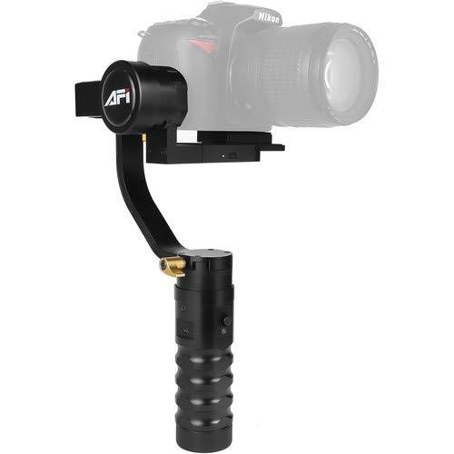 AFi VS-3SD 3-Axis Motorized Handheld Gimbal for DSLR/Mirrorless Camera [並行輸入品]   B07QVPTKCV