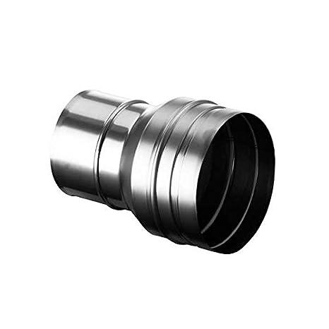 /Ø 130 mm Schiedel Prima Plus Reduzierung Ofenanschluss /Ø 180 mm