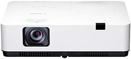 Canon LV-350 - Proyector portátil (3500 lúmenes, WUXGA, WXGA ...