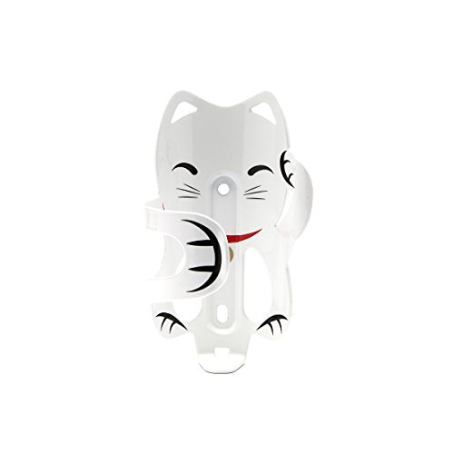 Portland Design Works Lucky Cat Cage (White)