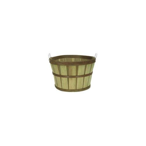 Texas Basket Bushel Treated Plant Basket