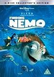 Finding Nemo [2003]