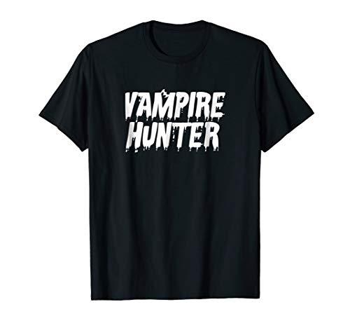 Vampire Hunter Halloween Costume