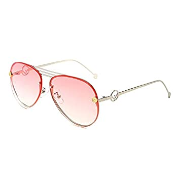 NO BRAND 2019 Gafas de Sol Europeas y Americanas de ...