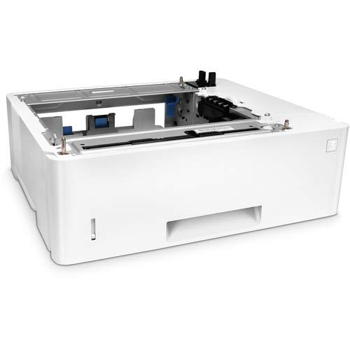 HP F2A72A Laserjet 550-sheet Paper Tray, 550 Sheets (Renewed) by HP (Image #1)