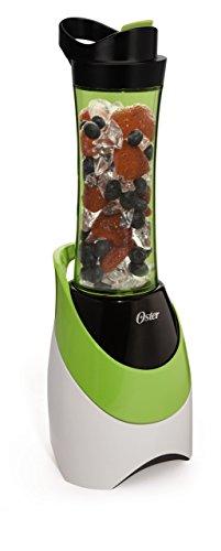 Oster BLSTPB-WGN My Blend 250-Watt Blender, Green - Blender Manual Oster