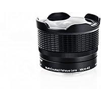 Rokinon RMC9-MFT RMC Multi-Coated 9mm F8.0 Fisheye Lens for MFT