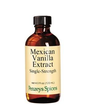 Vanilla Mexican By Penzeys Spices 4 fl oz