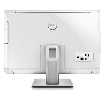 Dell Inspiron io3452 Premium All-in-One Desktop (White Bezel) with 23'' Full HD Touchscreen, Intel Pentium N3700 Quad-Core Processor, 8GB DDR3 RAM, 1TB HDD, DVD+/-RW, Windows 10 by Dell (Image #6)